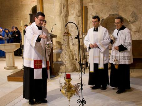 Voto a San Tommaso d'Aquino e concerto di musica sacra a Fossanova