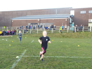 Cross Country at The Purbeck School