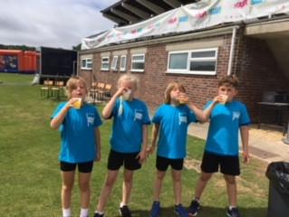 Dorset Games Finals