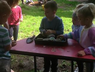 Our First Week - Oak Class