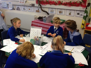 Willow Class RE Lessons