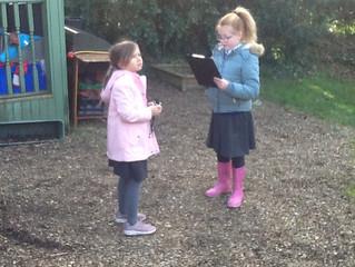 RSPB Visit to Hedgehogs