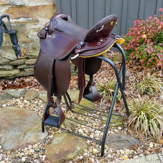 Eli Miller Endurance Saddle