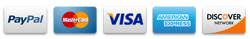 Accepted Payments Transparent Icon