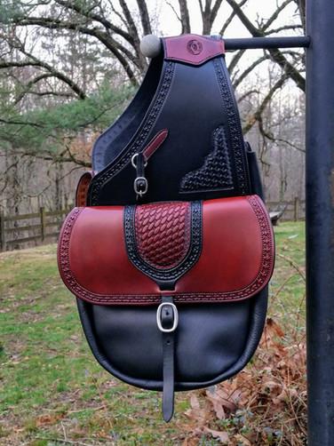 Eli Miller Saddle Bags
