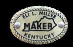 Eli Miller Saddle Maker Kentucky