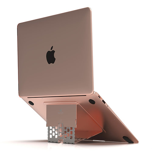 1pc Rose Gold Majextand