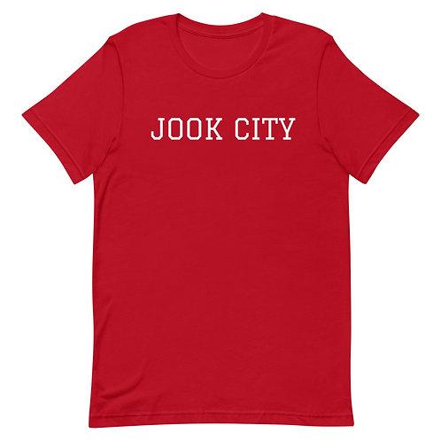 Jook City T-Shirt
