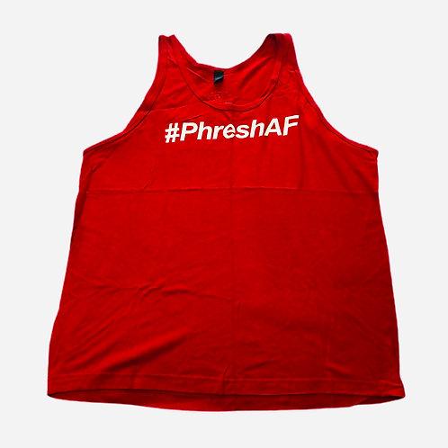 #PhreshAF Classic Tank