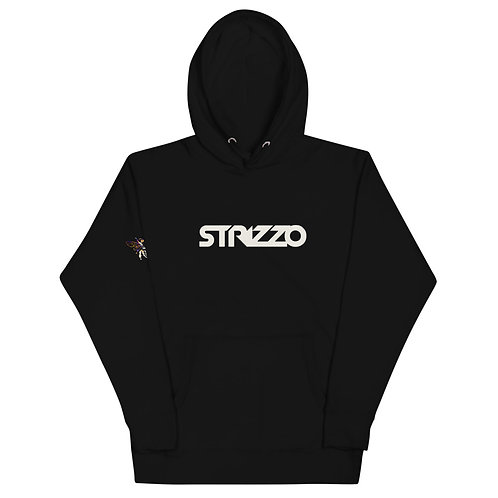 Strizzo New Energy Hoodie