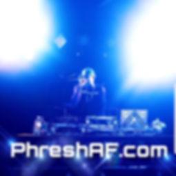#PhreshAF