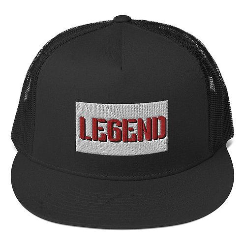 Legend Trucker Cap