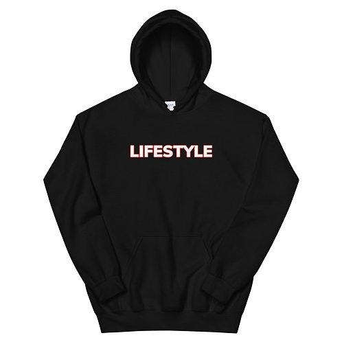 Lifestyle Hoodie