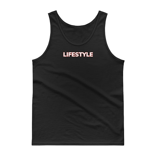 Lifestyle Tank top