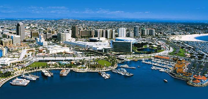 The Long Beach Times