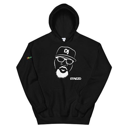 DJ Strizzo Logo Hoodie