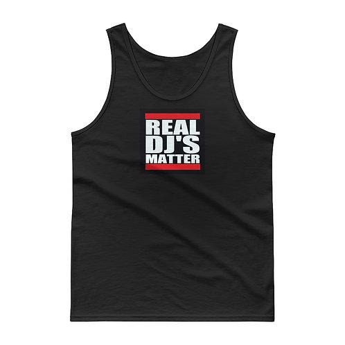 Real DJ's Matter Tank
