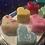 Thumbnail: Giant wax melt clam shell hearts dont melt my heart  !
