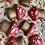 Thumbnail: Rose wonder toadstool bath bomb