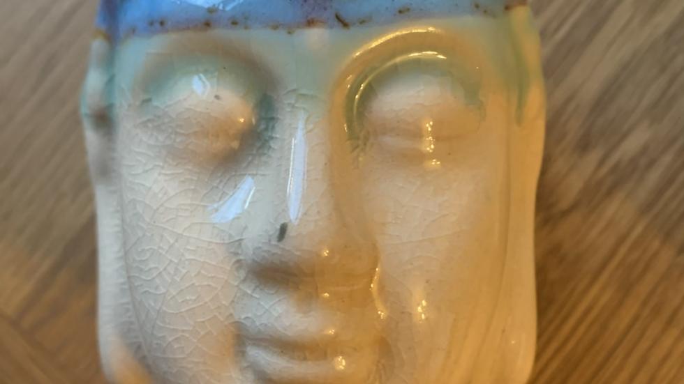 Buddha wax melt burner mini