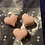 Thumbnail: Strawberry and lily comfort type Bleeding 🩸 hearts ♥️ soy wax