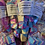 Thumbnail: Marshmallow fragrance bath rocks slow Foaming Bath Bomb