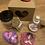 Thumbnail: Valantines gift box ambient bath