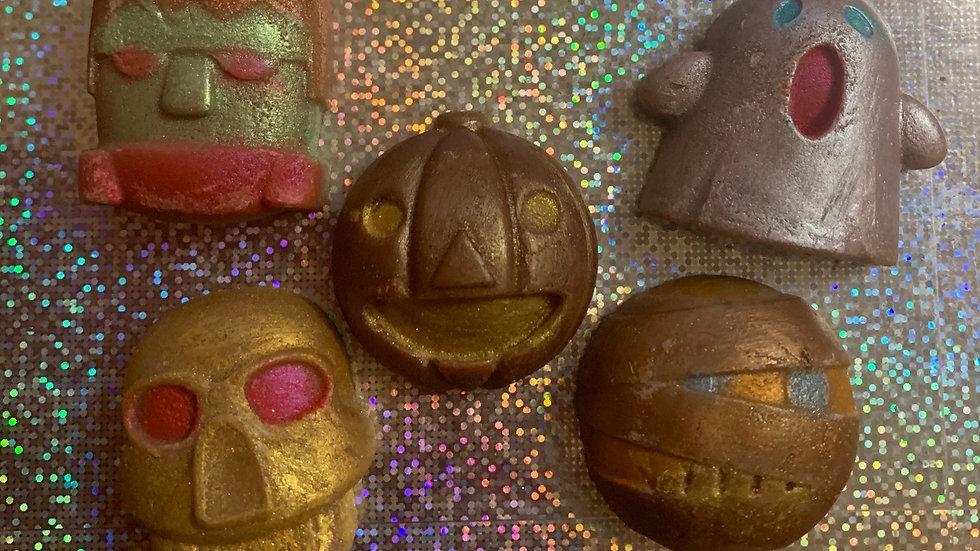 Soywax halloween 🎃 collection wax melt toasted marshmallow fragrance