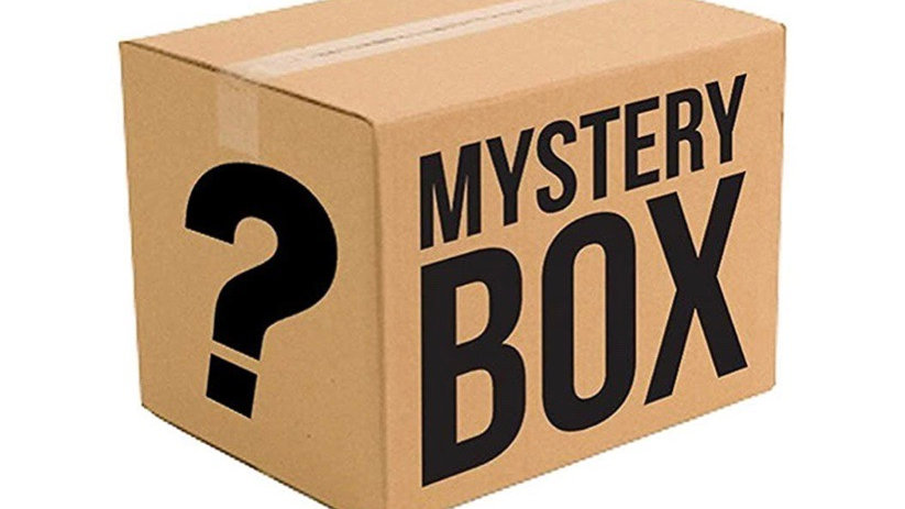 Mystery Box (worth over £15 )