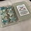 Thumbnail: Laundry Fairy wax melt clam shell