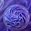 Thumbnail: Uniqorn Poop Foaming Shower Fluff - Geranium