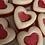 Thumbnail: Lovely Spell love heart soaps
