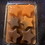 Thumbnail: Chocolate Orange wax melt clam shell