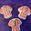 Thumbnail: Football shirts bath bombs in men's JPGee