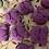 Thumbnail: Piggy rhubarb and custard bath bomb