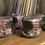 Thumbnail: Creamy coconut steam punk hat slow Foaming Bath Bomb