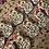 Thumbnail: Rhubarb and custard voodoo bath bomb