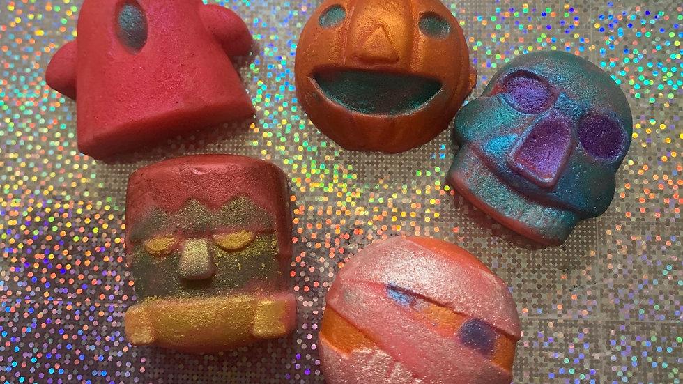 Soywax halloween 🎃 collection wax melt hocus pocus  fragrance