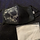 Thumbnail: Flower skull adult  face mask (inc 2 filters )