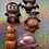 Thumbnail: Soywax halloween 🎃 collection wax melt a pumpkin spice fragrance