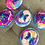 Thumbnail: Pink lemonade butterfly 🦋 bath bomb