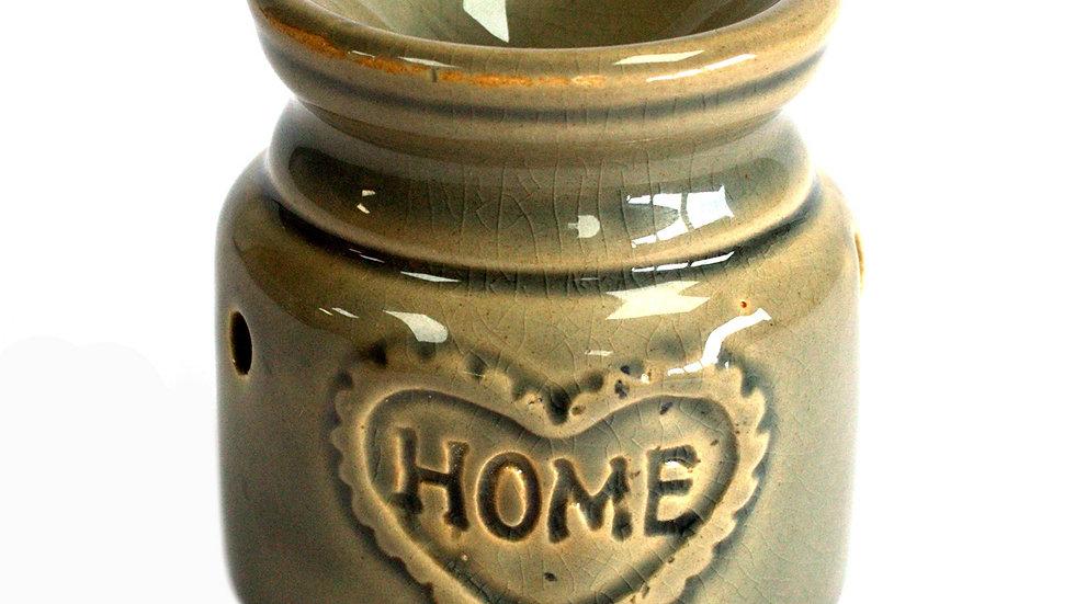 HOME ceramic wax melt burner