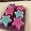Thumbnail: Unicorn Sparkles wax melt clam shell