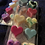 Thumbnail: Giant wax melt clam shell hearts. Pure and clean at heart
