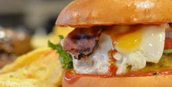 12 Sasis Burger