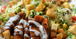 13 Sasis Jabulani Salad