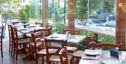 11 Sasis Melissia Restaurant