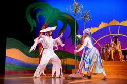 Dancing Granny: Alliance Theatre