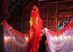Helix of Fire: Workshop Phoenix