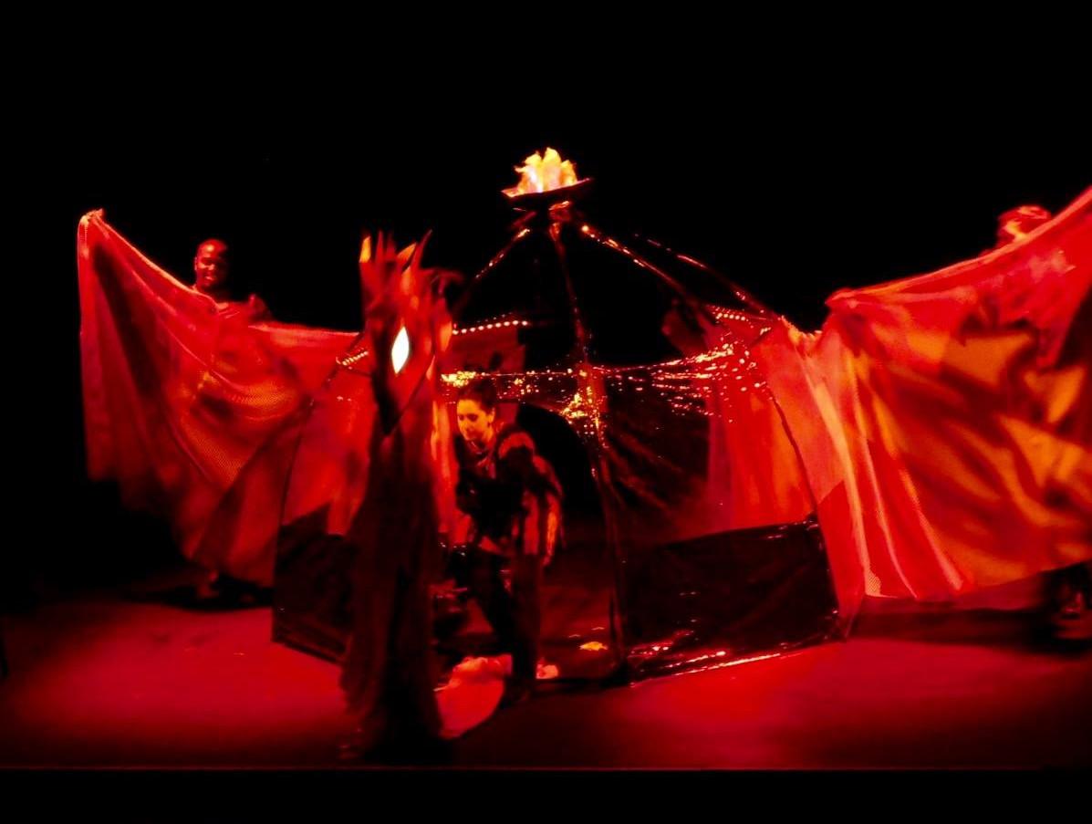 Helix of Fire: Phoenix finale